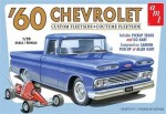 1-25-1960-Chevy-Custom-Fleetside-Pickup-with-Go-Kart