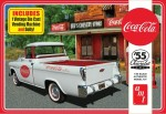 1-25-1955-Chevy-Cameo-Pickup-Coca-Cola-including-a-coke-bottle-dispenser