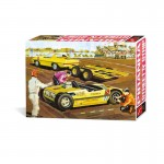 1-25-Piranha-Drag-Team-3-Kits-in-1-Box