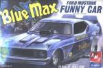 1-25-MUSTANG-BLUE-MAX-FUNNY-CAR