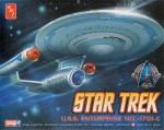 1-2500-Star-Trek-U-S-S-Enterprise-NCC-1701-C-Snap-together-kit