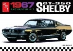 1-25-1967-Shelby-GT-350-Molded-in-Black
