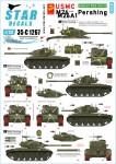 1-35-USMC-M26-and-M26A1-Pershing-