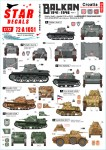 1-72-Balkan-WW2-1-Croatia-in-WW2-Ustache-Ustacha-tanks