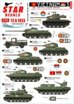 1-72-North-Vietnamese-Tanks-and-AFVs-markings