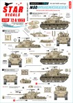 1-72-Israeli-AFVs-5-1960-and-Six-Day-War-markings