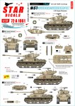 1-72-sraeli-AFVs-6-1960-and-Six-Day-War-markings-
