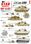 1-72-Tigers-of-sPzAbt-508-Tiger-I-and-Tiger-2-on-the-Eastern-Front-