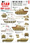 1-72-Wiking-1-SS-Pz-Regient-5-Panthers-Panther-Ausf-D-and-Ausf-A-in-kp-5-6-7-8