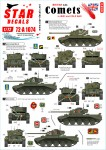 1-72-British-A34-Comet-in-WW2-and-Cold-War-service
