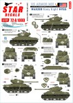 1-72-US-Armor-Mix-1-US-M4A3E8-Easy-Eight-tanks-in-NV-Europe-1944-45