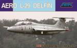 SALE-1-72-Aero-L-29-Delfin