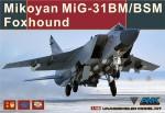 SALE-1-48-Mikoyan-MIG-31-BM-BSM-Foxhound