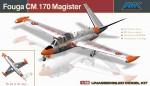 SALE-1-48-Fouga-CM-170-Magister
