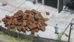 1-160-Metal-scrap-rusty-25gr