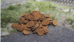 1-160-Railway-wheels-rusty-20gr