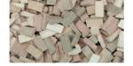 1-24-Bricks-terracotta-mix-200-pcs-ceramic