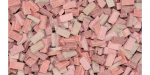 1-35-Bricks-red-mix-500-pcs-ceramic