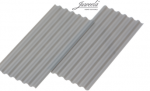 1-35-Corrugated-iron-sheeting-grey-30pcs-