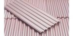1-35-Corrugated-iron-sheeting-fibre-cement-brick-red-15-pcs-plastic