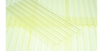 1-35-Corrugated-iron-sheeting-fibre-cement-yellow-transparent-15-pcs-plastic