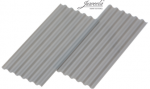 1-35-Corrugated-iron-sheeting-grey-50pcs-