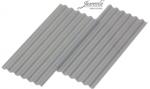 1-35-Corrugated-iron-sheeting-grey-50pcs-