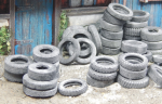 1-48-Old-tyres-90gr-Stare-pneumatiky