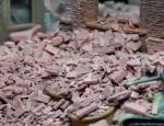 1-72-Debris-brick-red-50gr-certamic