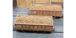 1-87-Sugar-beets-for-1x-load-PIKO-wagon-20-g