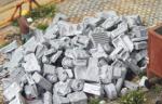 1-87-Industrial-scrap-of-alu-25gr-Prumyslovy-srot-z-hliniku