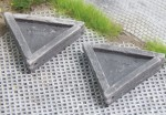 1-87-Street-flower-boxes-wood-small-5-pcs