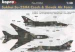 RARE-1-48-Su-22M-4-Czech-and-Slovak-A-F-