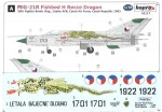 RARE-1-48-Mig-21R-Fishbed-H-Recce-Dragon