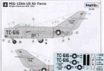 RARE-1-72-MiG-15-USAF