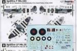 RARE-1-72-Spifire-Mk-IXC-Skalski-Circus