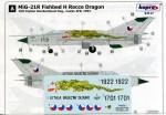 RARE-1-72-MiG-21R-Fishbed-H-Recce-Dragon