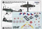 RARE-1-72-Il-10-Beast-Avia-B-33