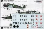 RARE-1-72-Siebel-Si-204D-E-Luftwaffe-and-Russia