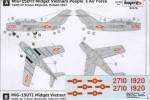 RARE-1-72-MiG-15UTI-Midget-Vietnam-P-A-F-