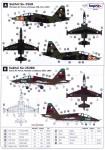 RARE-1-72-Sukhoi-Su-25UB-UBK-Frogfoot-Two-Seater