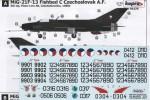 RARE-1-72-MiG-21F-13-Fishbed-C-CSAF