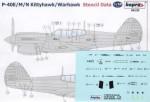 RARE-1-48-P-40E-M-N-Stencil-Data