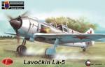 1-144-Lavockin-La-5-Ckalov