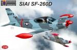 1-48-SIAI-SF-260D