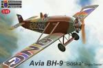 1-48-Avia-BH-9-Boska-Single-Seater
