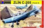 1-72-Zlin-C-205-Military-trainer-version