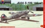 1-72-Avia-S-199-Diana-Erla-haube