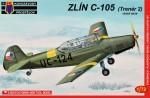 1-72-Zlin-C-105