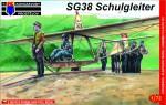 1-72-Schulgleiter-SG-38-Nemecko-NDR-2in1